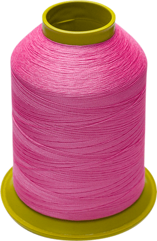 HILOS SETTA 100% POLYESTER (5004 PINK 25C)